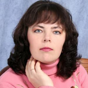 Алина Безенсон